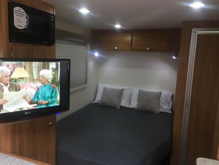 CARAVAN FOR HIRE Winthrop Melville Area Preview