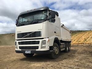2004 Volvo FH12 Werribee Wyndham Area Preview