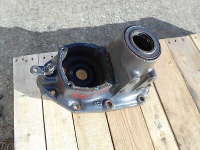 Kubota B6200 Axle Case - R.h. Part 67401-12710