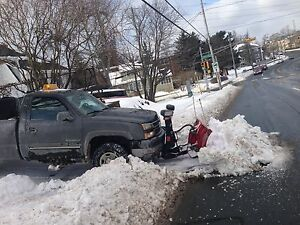 Affordable  Snow Removal same day call/txt 880-7790