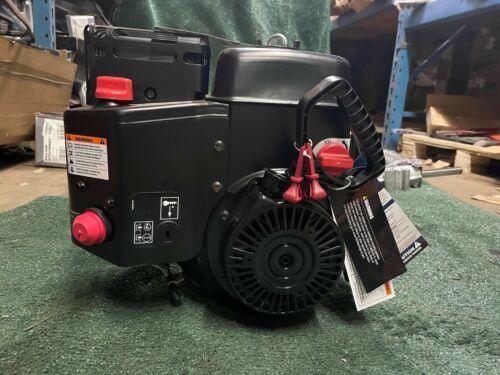"HUSQVARNA 6.5HP 208cc 3/4"" HORIZONTAL SHAFT SNOW BLOWER SNOWTHROWER ENGINE"