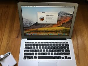 MacBook Air Early 2014 SOLD