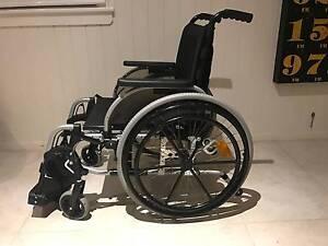 Otto Bock Start M5 Manual Wheelchair Brisbane City Brisbane North West Preview