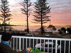 Brand New, Great ocean front view,10 sec to beach, Burleigh Heads Gold Coast South Preview