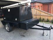 Tradies trailer Epping Whittlesea Area Preview