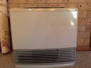 LPG gas heater St Georges Basin Shoalhaven Area Preview