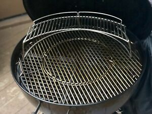 Weber MasterTouch Charcoal BBQ