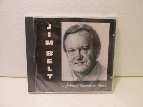 Jim Belt-Johnny Mercer & More cd7948