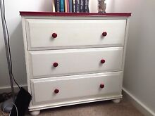 IKEA chest of 3 drawers Turrella Rockdale Area Preview