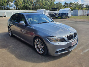 2009 BMW 330d - M-SPORT - GREAT COLOUR COMBO! Sippy Downs Maroochydore Area Preview