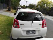 Suzuki Alto 2012 Highett Bayside Area Preview
