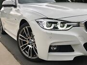 BMW 330i M Sport, 2 year Free service, 5 month Rego left. Amaroo Gungahlin Area Preview