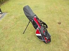 Shark J68 Junior Golf Set Molendinar Gold Coast City Preview