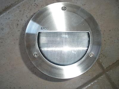 "ERCO LUMINAIRE Visor Floor or Wall light ""German Made"""
