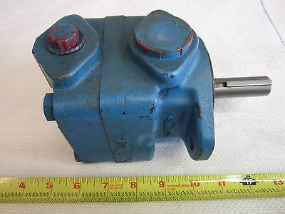 Vickers Pump V21061c12