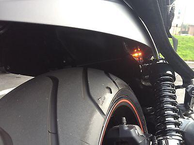 LED Zusatzscheinwerfer S3 KTM 1290 Super Duke GT