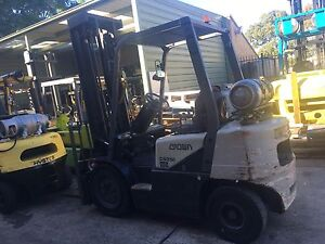 Forklift for sale Kings Park Blacktown Area Preview