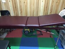 I want to sale this massage table Meadow Heights Hume Area Preview