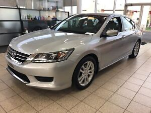 2015 Honda Accord Sedan LX BLUETOOTH CAMERA DE RECUL