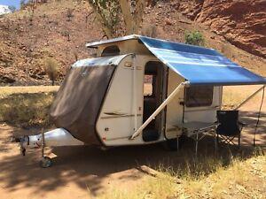 Jurgens Caravan G1601 Rascal