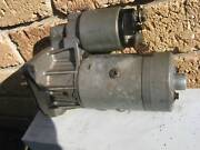 STARTER MOTOR FORD FALCON EA EB ED EF EL Helensvale Gold Coast North Preview