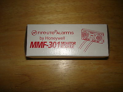 Fire Lite Mmf-301 Lot Of 16 New
