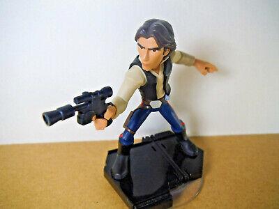 Han Solo Disney Infinity 3.0 Star Wars PS4 Xbox 360 One Wii PS3 £2 Multibuy