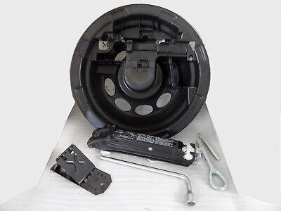 Mercedes CLK W209 Pannenset Werkzeugschale Bordwerkzeug Wagenheber Werkzeug