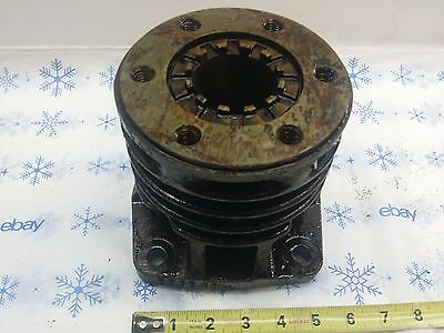 High Pressure Compressor Continental Piston Cylinder 239540