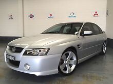 VZ SSZ 2005 Holden Commodore Sedan North St Marys Penrith Area Preview