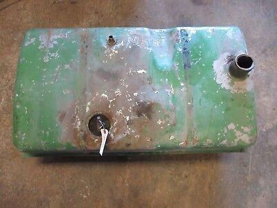 John Deere 830 Fuel Diesel Tank