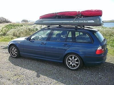 Premium Dachbox SLB 900 grau von Mobila stabile Dachbox und Surfbox
