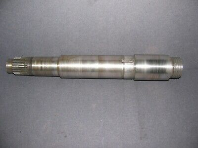 South Bend 9 Models A B C Lathe Headstock Spindle 1 12 X 8 Tpi
