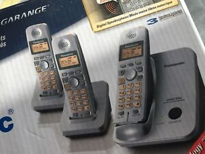 Panasonic Cordless Phones System, SOLD