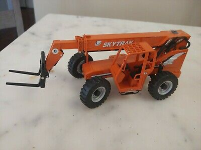 Jlg 8042 Boom Lift Diecast. Many More Listed