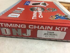 DNJ Timing Chain Kit