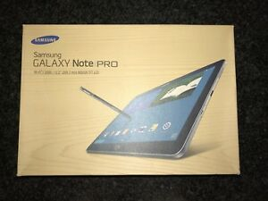Samsung Galaxy Note Pro 12.2 32GB - BRAND NEW, SEALED IN BOX
