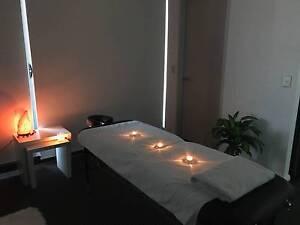 Josh's Massage Zetland Inner Sydney Preview
