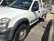 Holden Rodeo 2004 Manual  Tray 296189 ks Rocklea Brisbane South West Preview