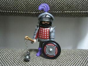 Playmobil-Special-4567-Polkadot-Caballero-Noble-Medieval-Escudo-COMPLETO