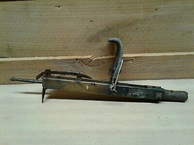 Vintage Never Fail .38 Gopher Trap UNTESTED
