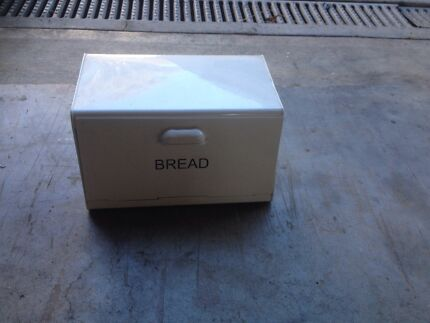 Bread bin Rosetta Glenorchy Area Preview