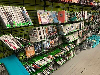 Xbox, Xbox 360, Xbox One Video Game Games