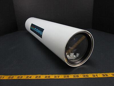 Cohu Surveillance Camera W 4.5 Environmental Housing 8242-1000z10s 21 Cs2