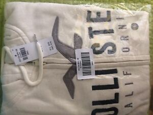 New Hollister clothes