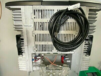 Motorola Mototrbo Mtr3000 Uhf 403-470mhz 100w Digital Repeater In Great Cond.