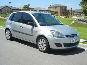 2006 Ford Fiesta Hatchback Seaford Meadows Morphett Vale Area Preview