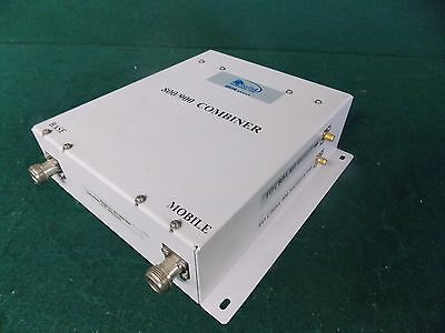 Dekolink 800/900 Combiner / Duplexer Kit - 1512100131   +
