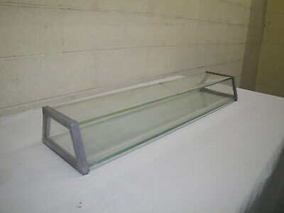 Showcase Display Case Store Fixture we have more Used Business closed NY pickup