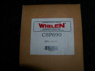 Whelen Csp690 Competition Series 90 Watt Strobe Power Supply